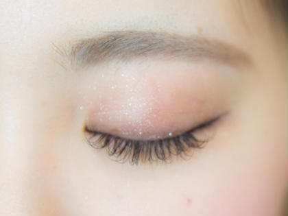 Beauty lash所属・澤本美里のフォト