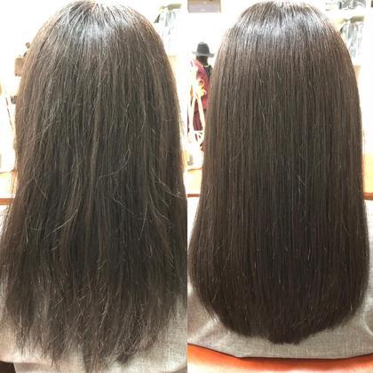 《熊本初》✨美髪エステ✨〜メディアム〜