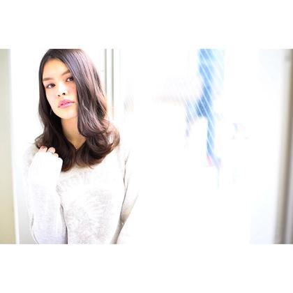 アッシュ HAPPINESS by afloat所属・松島傑のスタイル
