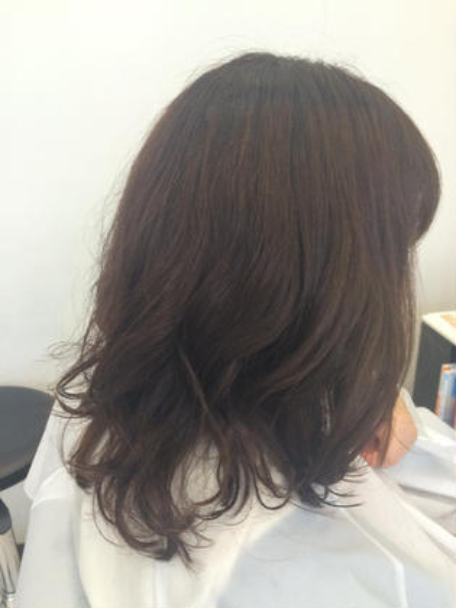 CHIC所属・ヒラツカナオのスタイル