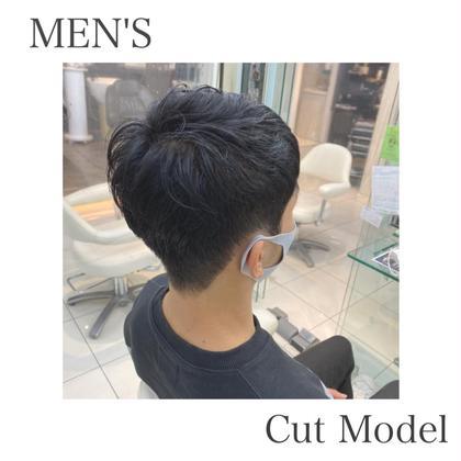【モデル価格】刈り上げ🔥メンズ専用メニュー👦🏻