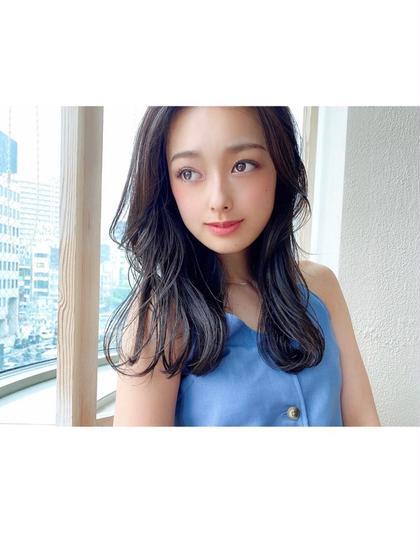 ♡color treatment [ 毎回OK ] 大人気!赤味ゼロ外国人風カラー👒気になる赤味・黄色味撃退!!!