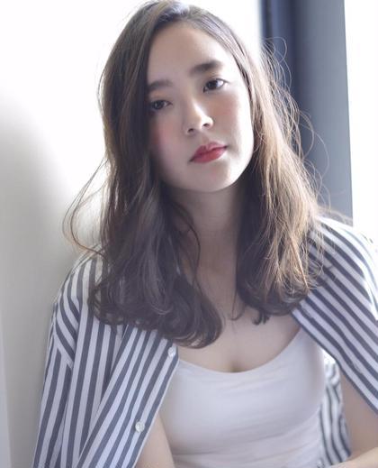 🌼いまだけメニュー!🌼イルミナカラー/前髪カット/クイックトリートメント