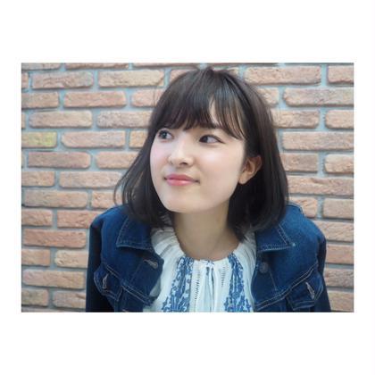 ☀️初回限定☀️カット➕潤艶トリートメント!