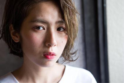 【新規】カット&ダメージレスパーマ&トリートメント