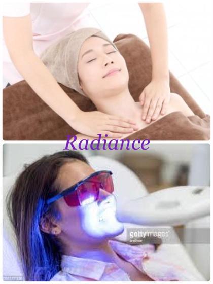 Radiance所属・Radiance(すすきの&菊水店)のスタイル