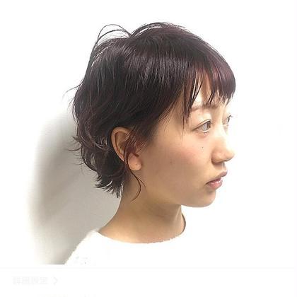 hair resort Ai所属・田端杏梨のフォト