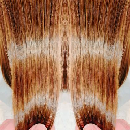 超音波アイロン付き🌺美髪プレミアムコース🌺✨MYFORCEトリートメント🌎