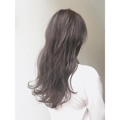 【オタメシアレ↑】カット&カラー&トリートメント