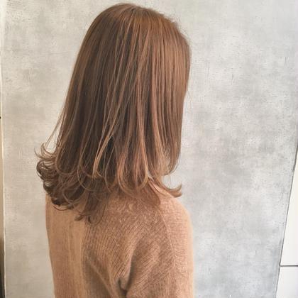Neolivecalme所属・長島恵理のスタイル