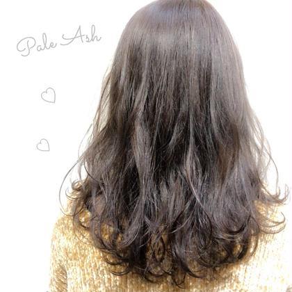 人気No1❤️ご新規様〜3回目まで🙆♀️✨似合わせカット+アドミオカラー+髪質改善トリートメント