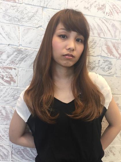 【絶対可愛くなれる💕】前髪カット✂︎