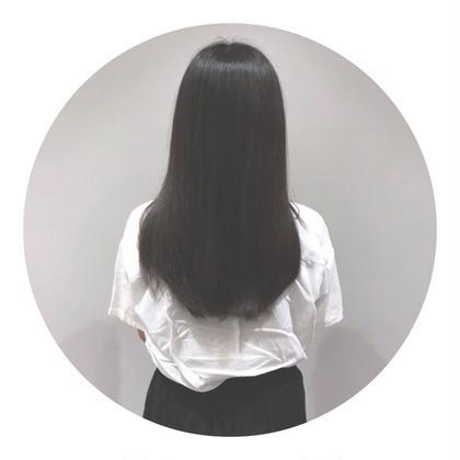 トリートメントでサラサラに✨ Hair&MakeEARTH蒲田店所属・山田海斗のスタイル