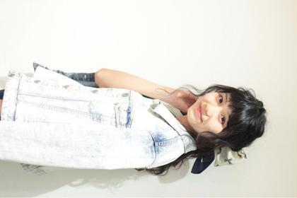 加藤綾華のスタイル