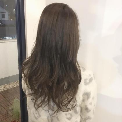 似合わせカット&ウル艶トリートメント⭐️