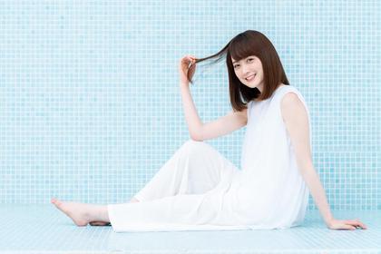 Be Pure所属の中田亜美のエステ・リラクカタログ