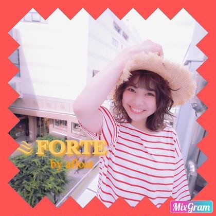 【☀️minimo限定☀️】外国人風カラー & トリートメント
