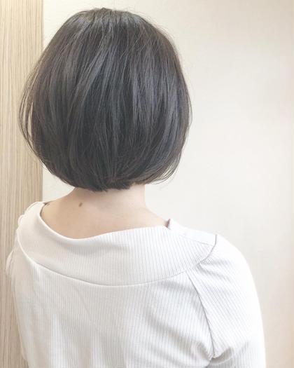 🔱髪質改善🔱クセをおさめるトリートメント💛