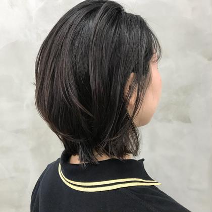 ミディアム #ボブレイヤー #レイヤーボブ   ざっくりしたお悩みや イメージでも◎  お客様に合わせた髪型を提案します◎ ご相談ください。