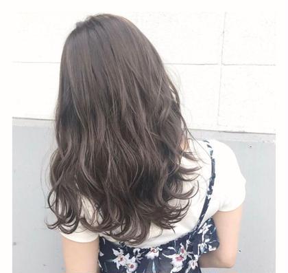 【2番人気!光色!】イルミナカラー(全体フルカラー) & 水飴シルクトリートメント