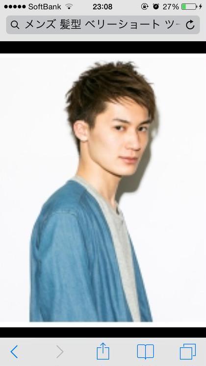 TONI&GUY JAPAN所属・hashikawaakikoのスタイル