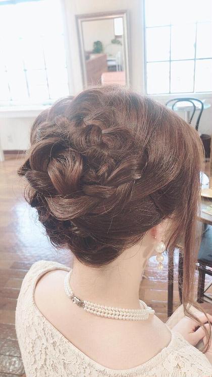 ♡ヘアセット♡パーティーヘアセット◎ヘアセットメニュー