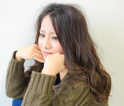 MY HAIR所属・真田剛志のスタイル