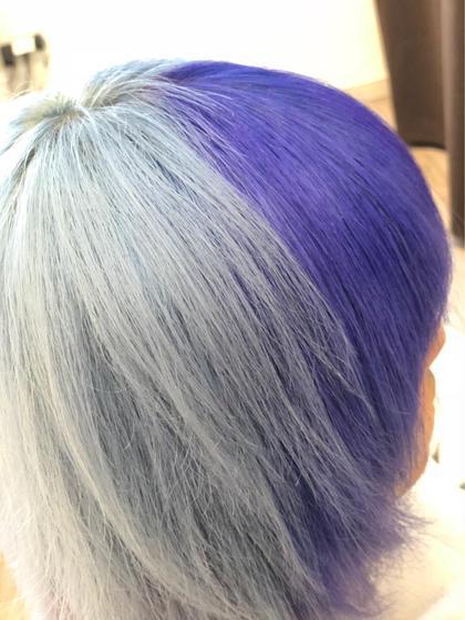 hair create La vieヘアークリエイトラビエ所属・haircreateLavieのスタイル