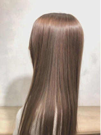 選べる髪質改善トリートメント¥7400