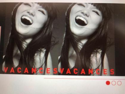 VACANCESイメージ画像♪ VACANCES(ヴァカンス) 梅田堂山店所属・VACANCES梅田堂山店のフォト
