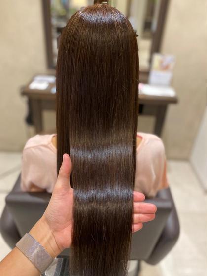 ✨圧倒的艶髪✨ボトメント¥6600