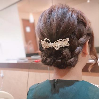 hairセット