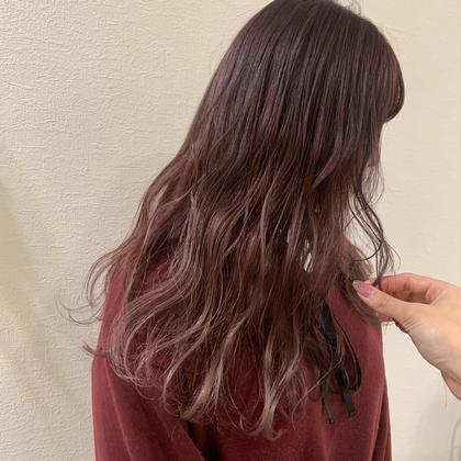 .sirohair所属の中嶋輝のヘアカタログ