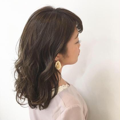永井栞奈のフォト
