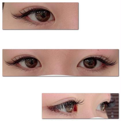 Eyelashsalonoak所属のsalonoakのマツエクデザイン