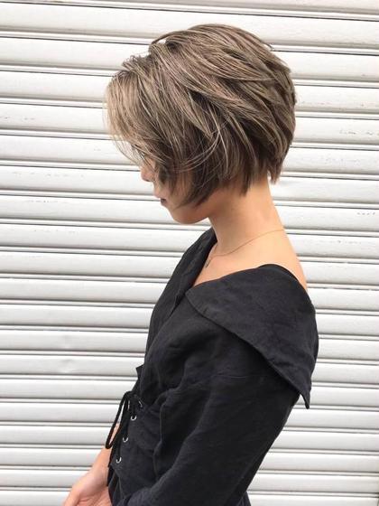【cut】デザインカット