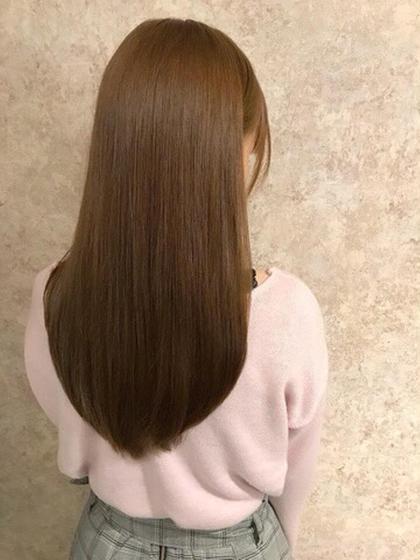 🌟大人気5月限定🌟髪質改善トリートメントモデル🌿期間限定8800→6600💫