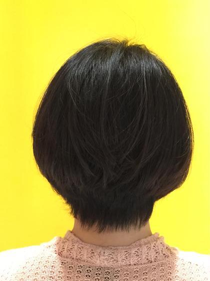 Atelier JD PARIS アトレ大森所属・笹原瑞希のスタイル