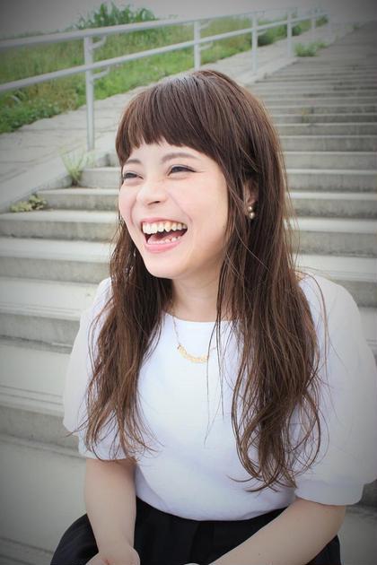 bond.北千住所属・鶴村慎吾のスタイル