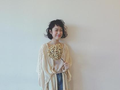 ラシェンテ所属・MUKAIHARUKAのスタイル