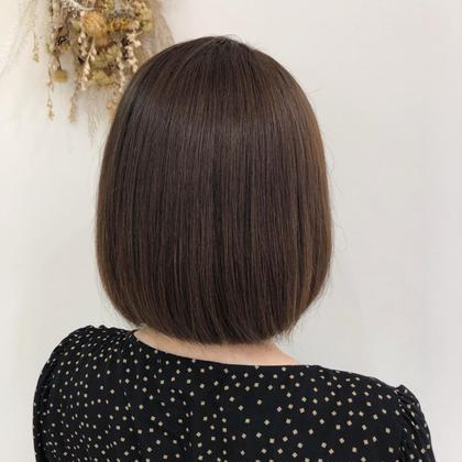 💄【ミニモ限定】髪質改善サブリミック➕Aujuaトリートメント