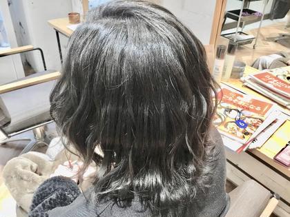 有限会社N&A越谷店所属の☆早坂浩行☆のヘアカタログ