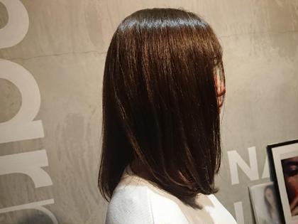 💞美髪メニュー💞  メンテナンスカット➕透明感カラー➕集中補修トリートメント