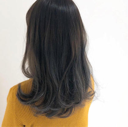 ✂︎ cut + color