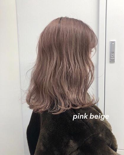 カラー 2〜3bleach