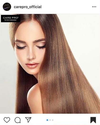 【何度でもOK❤️】話題の髪質改善トリートメント💇♀️超音波アイロン促進機も使ってずっと触ってたくなる髪に‥💓