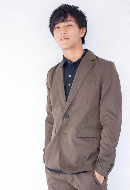 men'sカット➕頭皮スッキリ炭酸シャンプー付【3回目のご来店まで】
