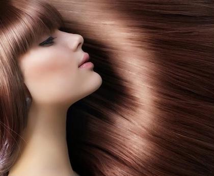 髪質改善ヘアエステ カット込み