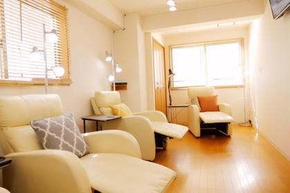 Nail&Eyelash Salon AUBE所属・NARIYAMANORIKOのフォト