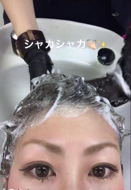 💙頭皮爽快Summerシャンプー&ヘッドスパ20分💙